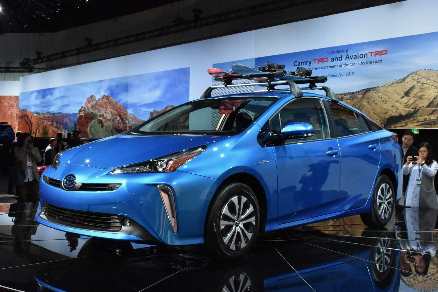 58 All New Prius Toyota 2020 Ratings for Prius Toyota 2020