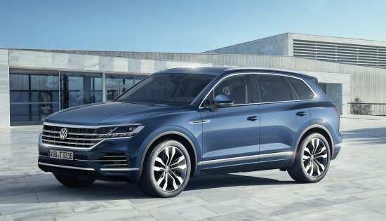 58 All New VW Touareg 2020 Australia Exterior and Interior with VW Touareg 2020 Australia