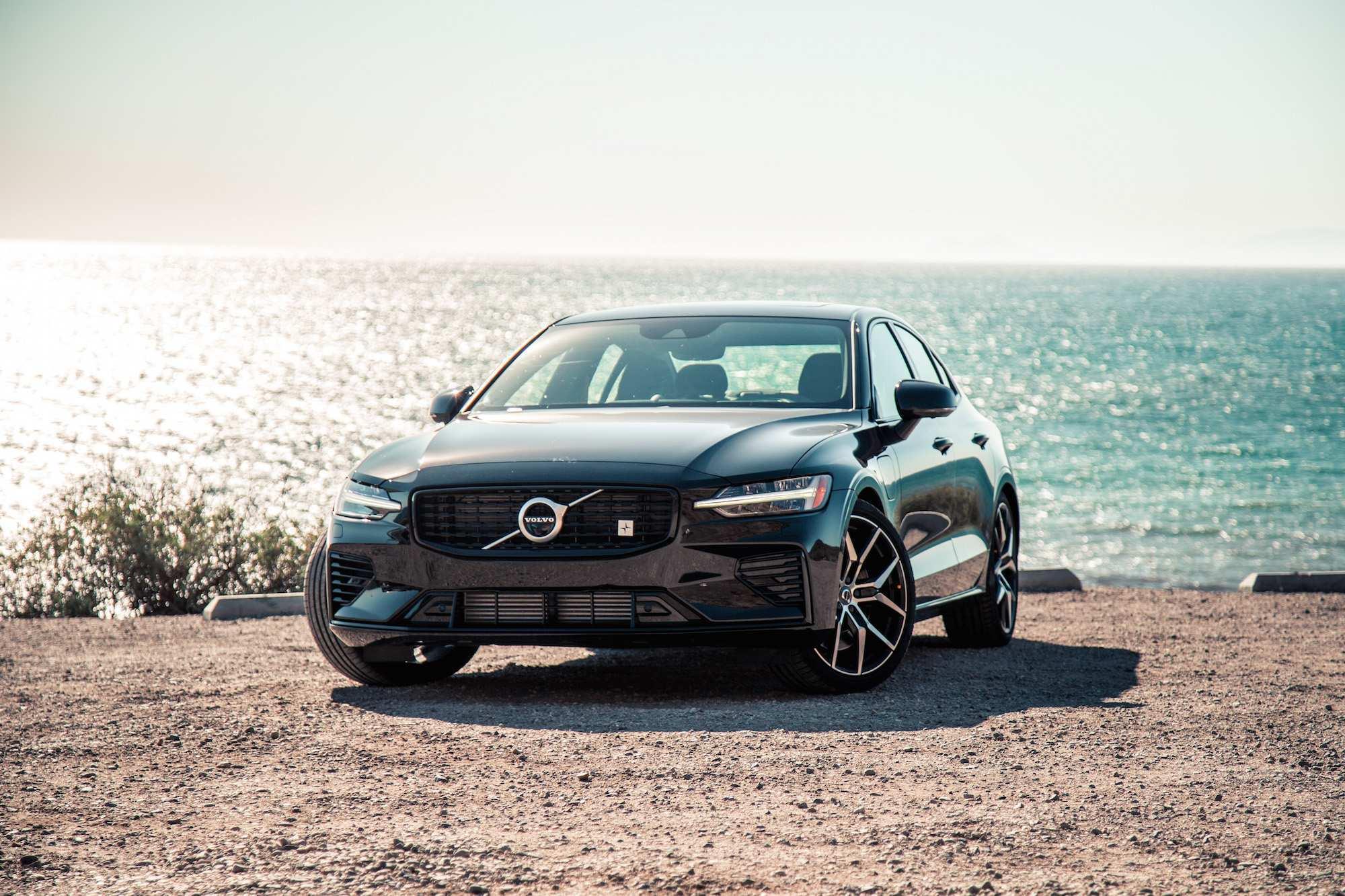 58 All New Volvo S60 2020 Black Pricing for Volvo S60 2020 Black