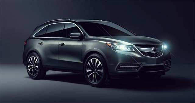 58 Best Review 2020 Acura Mdx Rumors Release Date with 2020 Acura Mdx Rumors