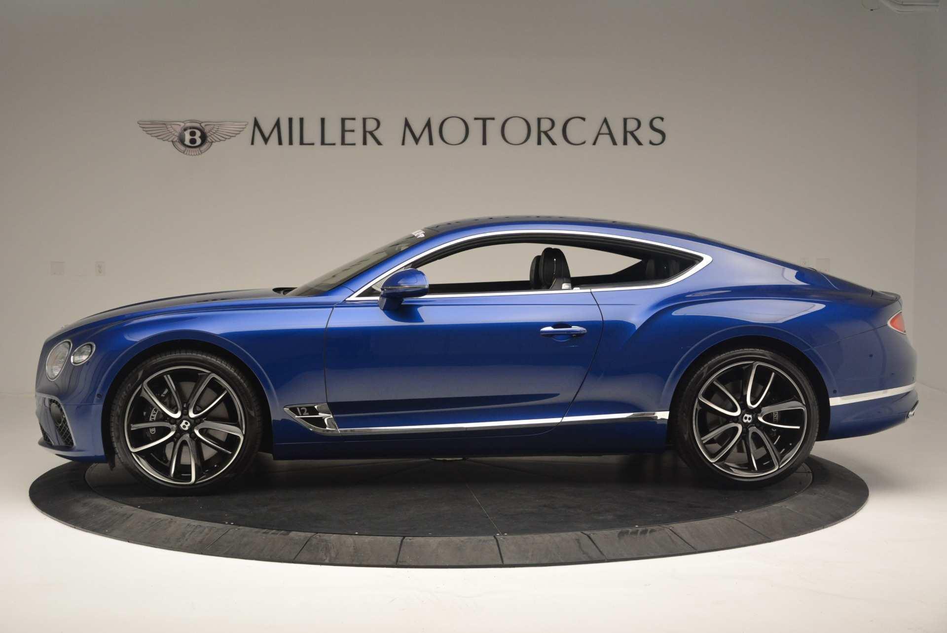 58 Best Review 2020 Bentley Continental GT Spy Shoot by 2020 Bentley Continental GT
