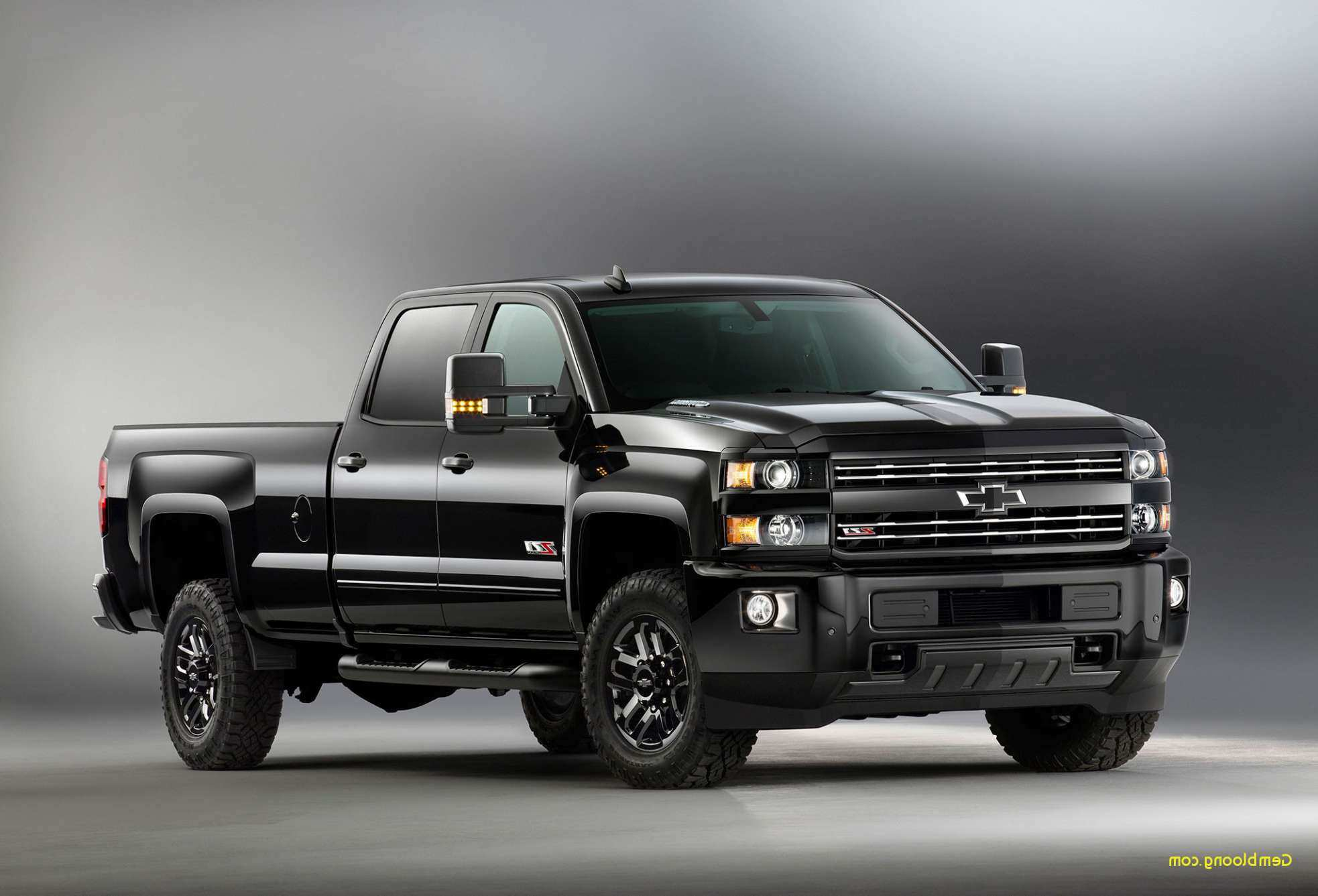 58 Best Review 2020 Chevy Silverado 1500 2500 Spesification with 2020 Chevy Silverado 1500 2500