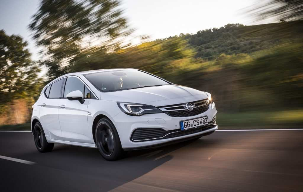 58 Best Review 2020 Opel Astra New Review by 2020 Opel Astra