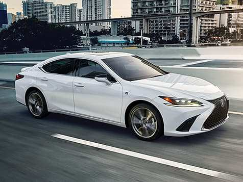 58 Best Review Lexus Es 2020 White New Concept for Lexus Es 2020 White