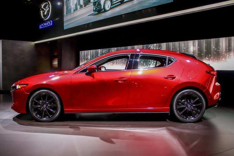58 Best Review Mazda 2020 Sport Redesign and Concept for Mazda 2020 Sport