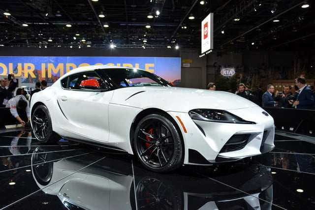 58 Best Review Toyota 2020 New Concept Picture for Toyota 2020 New Concept
