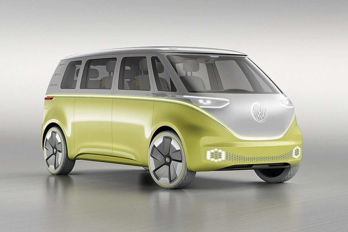 58 Best Review VW Kombi 2020 Reviews for VW Kombi 2020