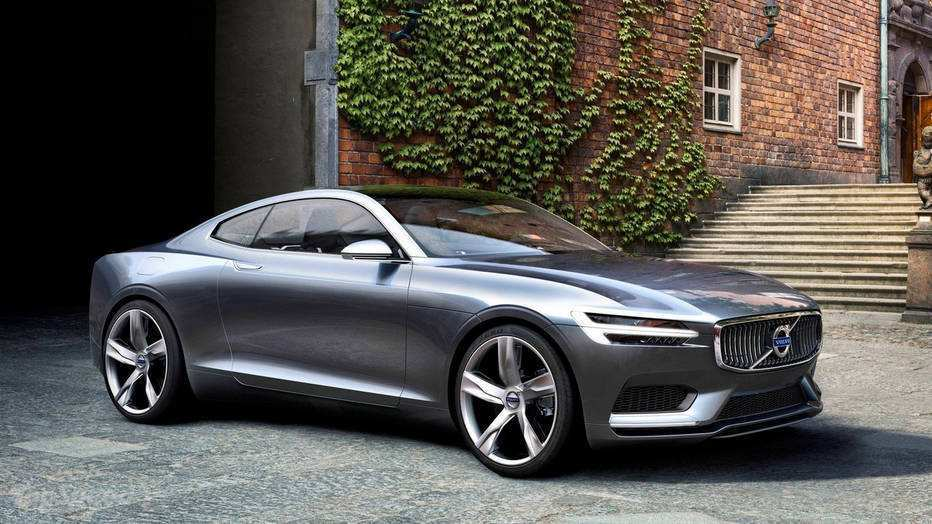 58 Best Review Volvo S90 2020 Model with Volvo S90 2020