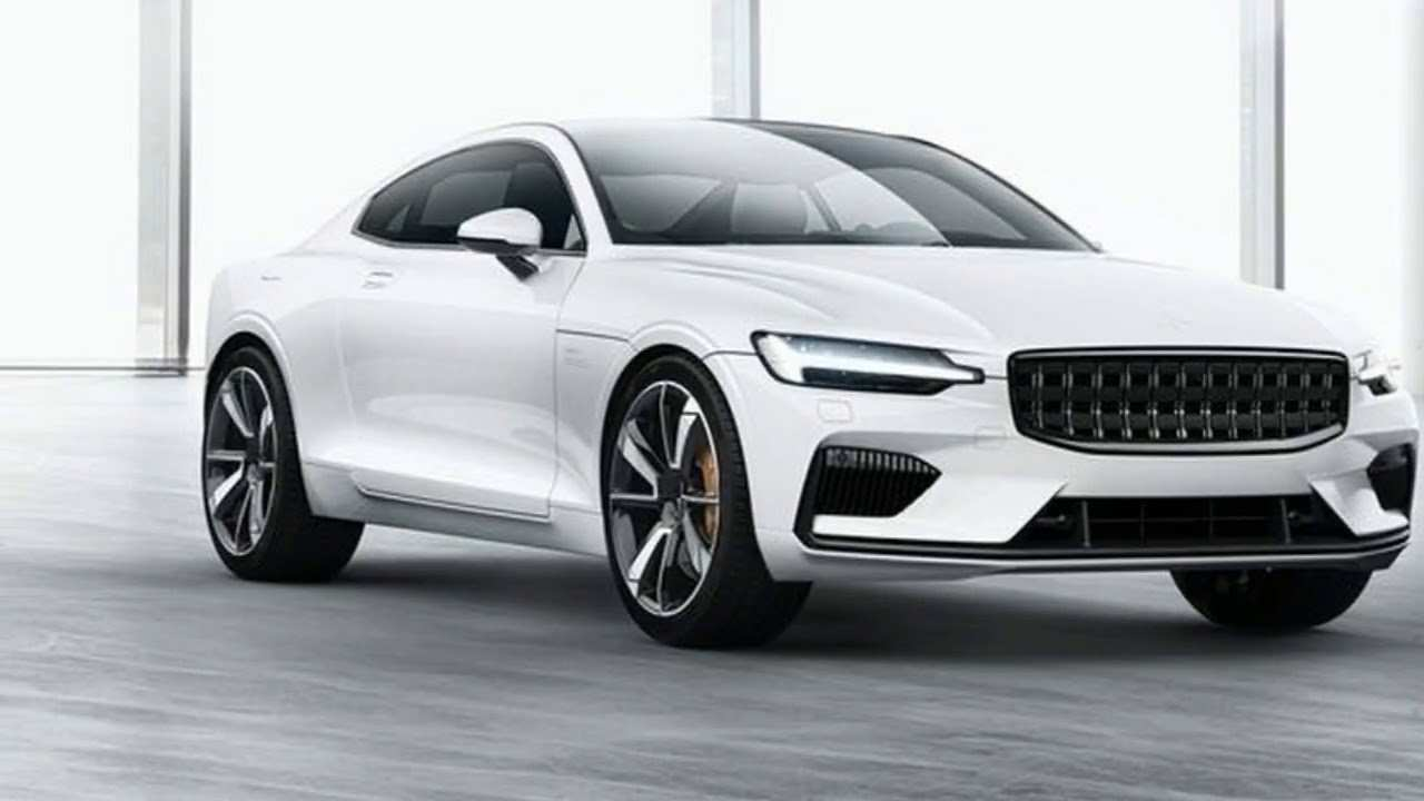 58 Best Review Volvo V90 2020 Redesign by Volvo V90 2020