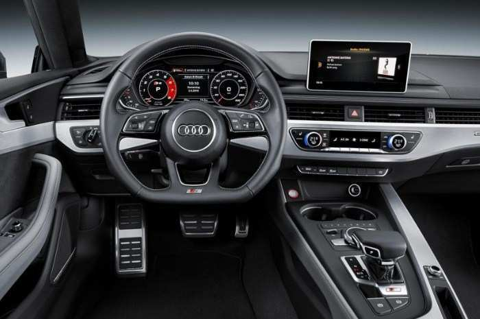 58 Concept of 2020 Audi Rs5 Exterior by 2020 Audi Rs5