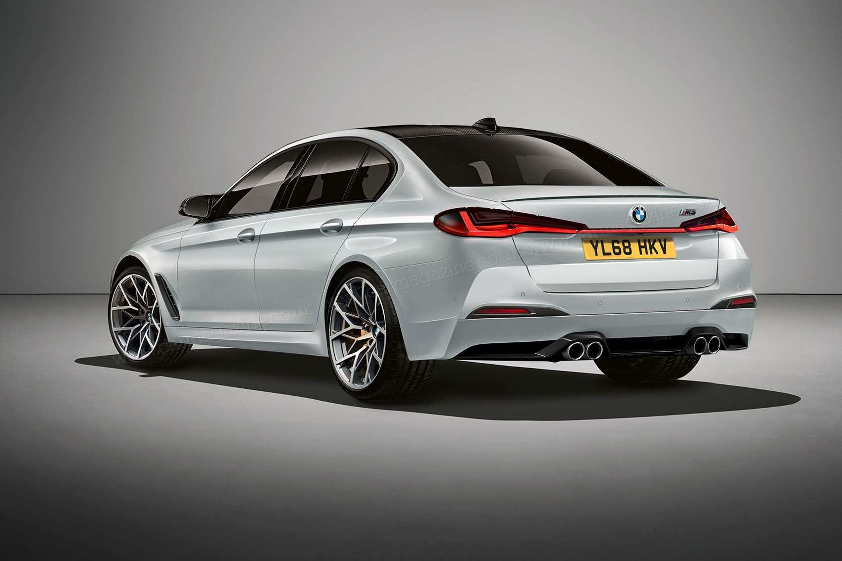 58 Concept of 2020 BMW M3 Price and Review by 2020 BMW M3