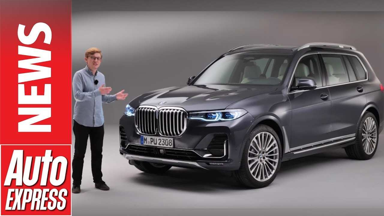 58 Concept of 2020 BMW Sierra Youtube Release with 2020 BMW Sierra Youtube