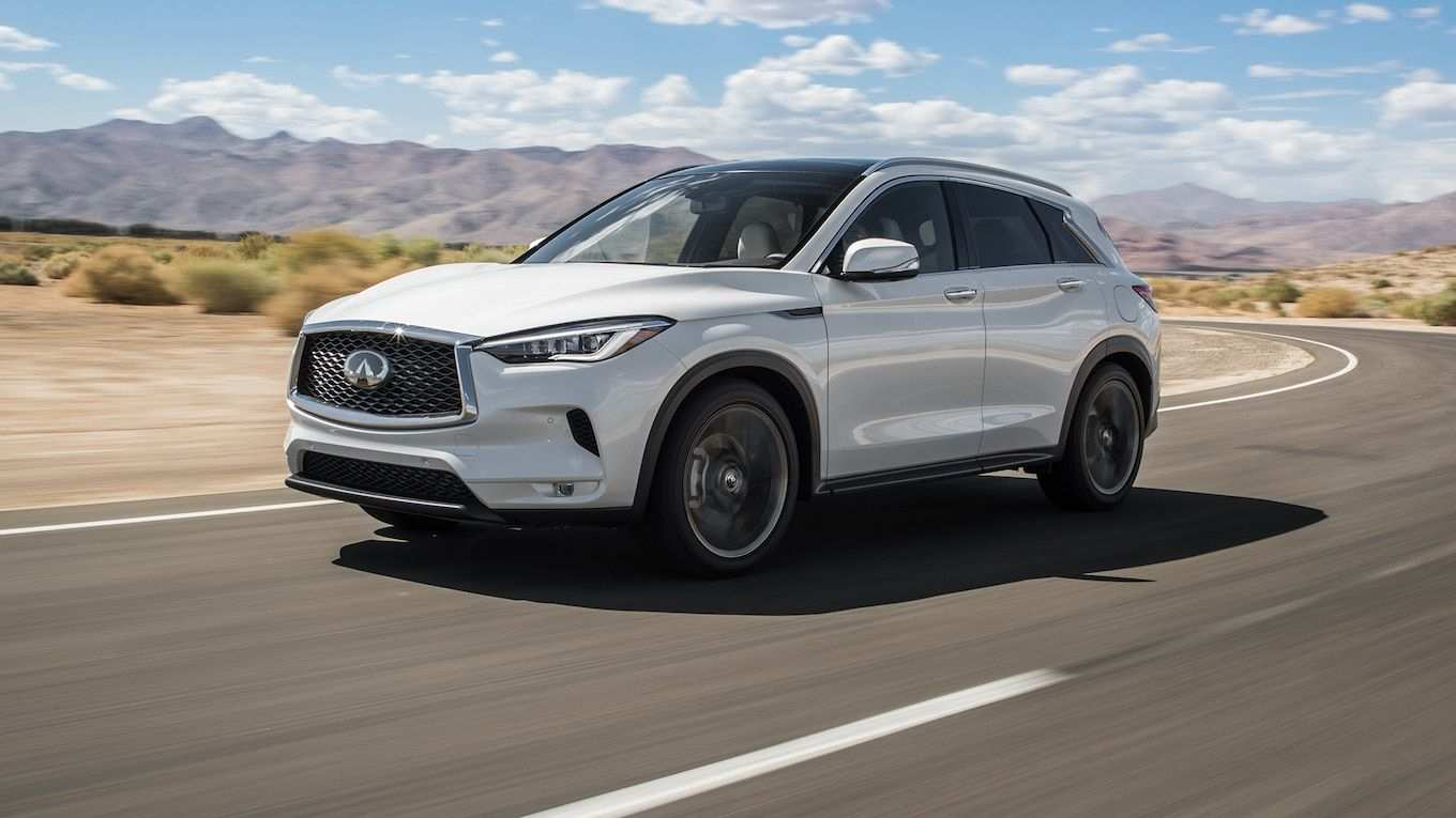 58 Concept of 2020 Infiniti Qx50 Owners Manual New Review by 2020 Infiniti Qx50 Owners Manual