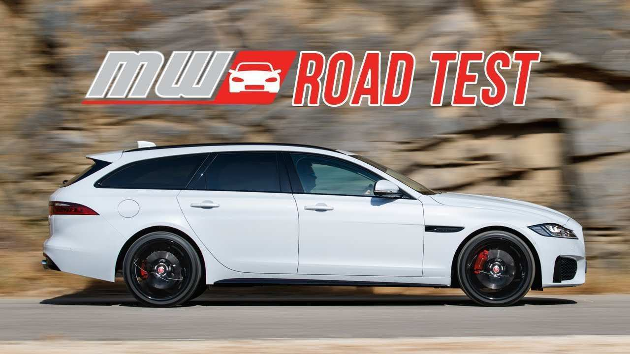 58 Concept of 2020 Jaguar Station Wagon Redesign and Concept for 2020 Jaguar Station Wagon