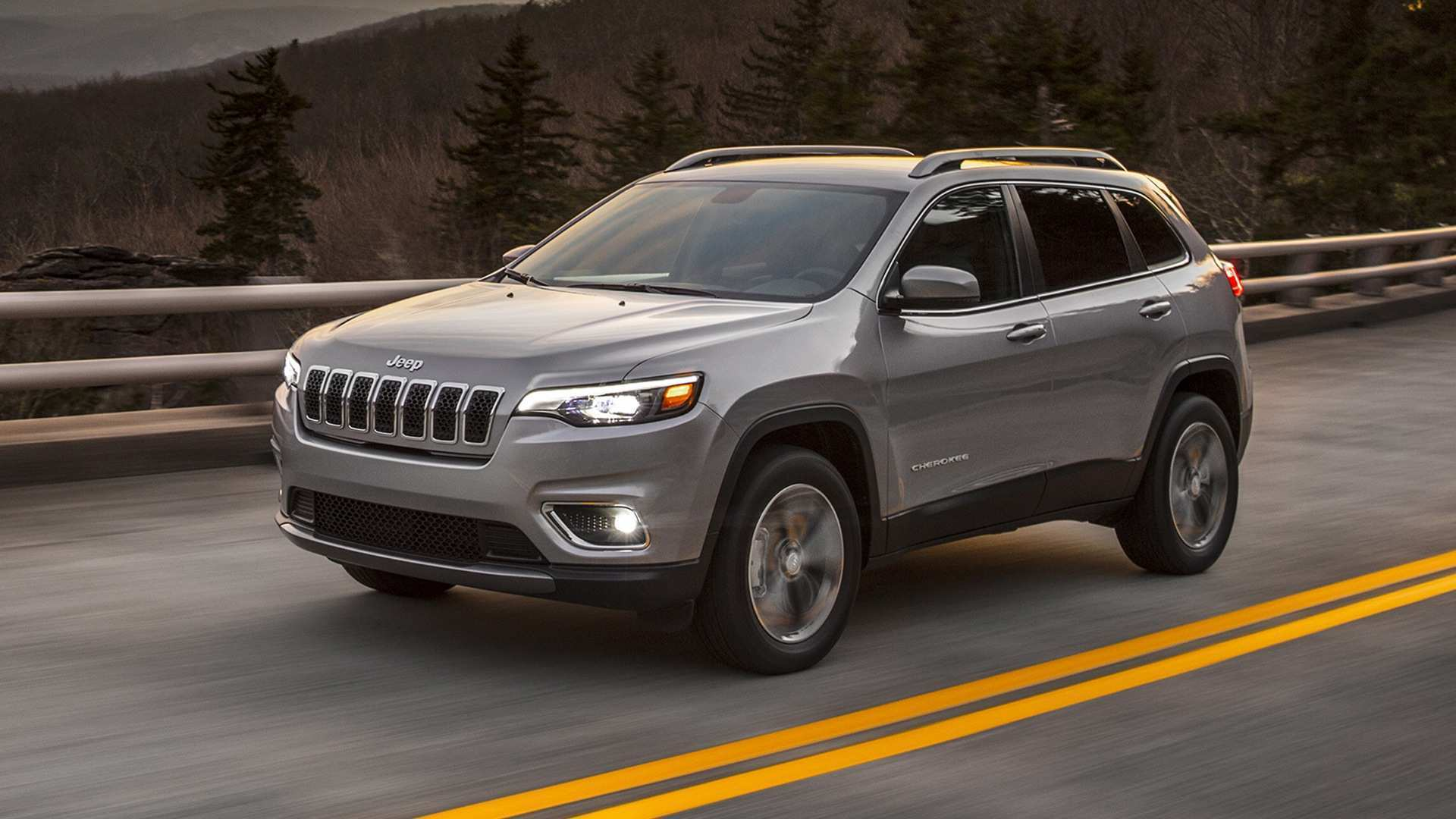 58 Concept of 2020 Jeep Cherokee Australia Pricing for 2020 Jeep Cherokee Australia