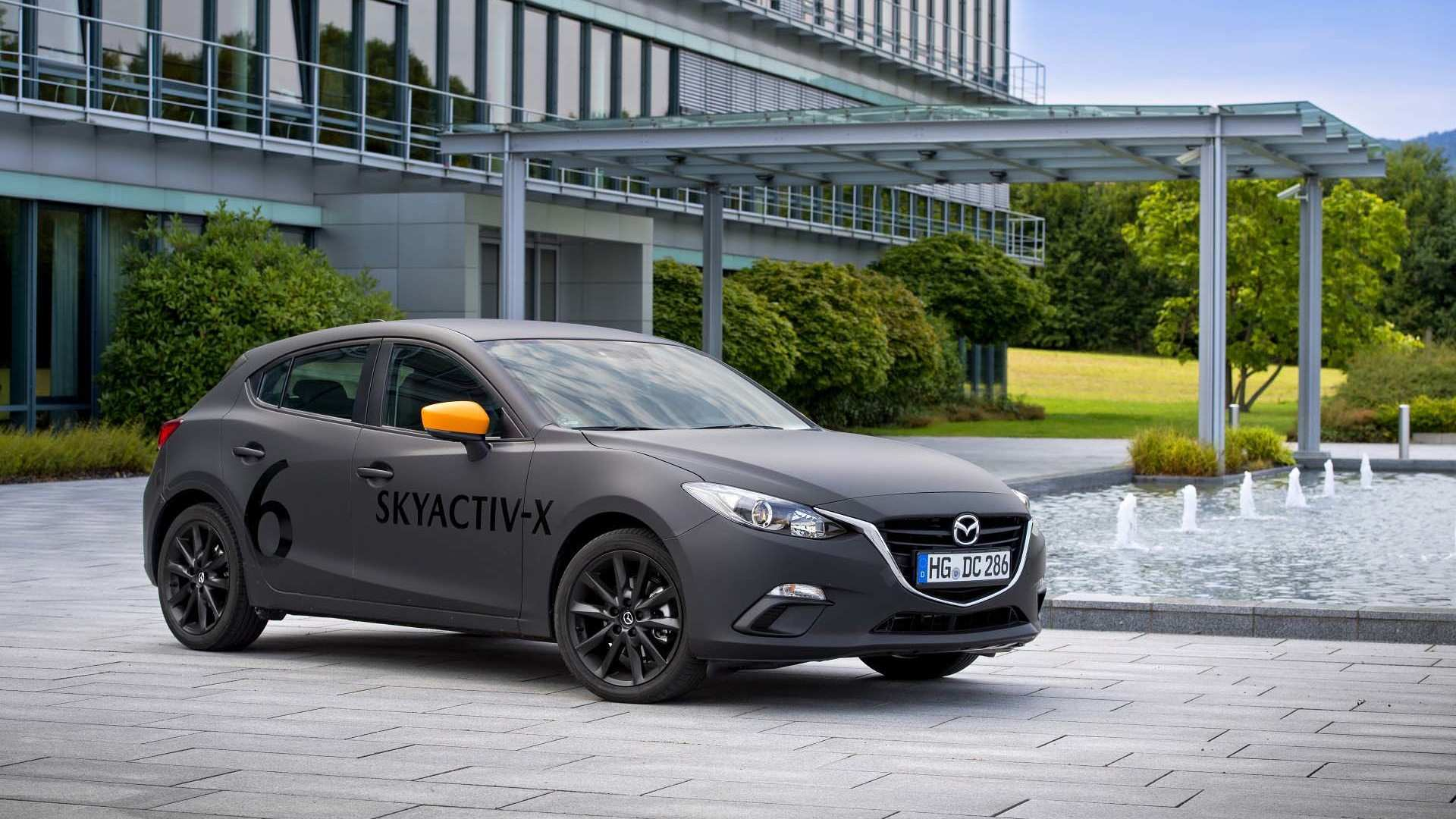 58 Concept of 2020 Mazda Lineup Style by 2020 Mazda Lineup