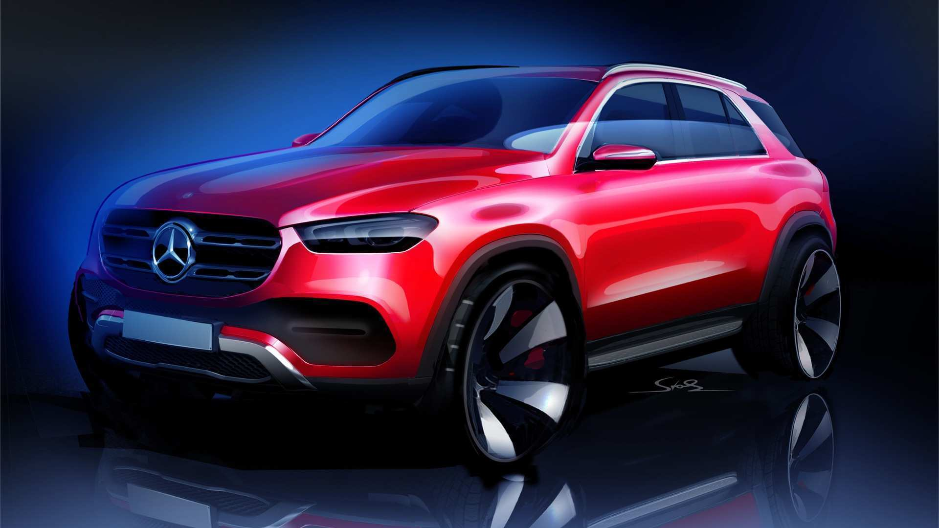 58 Concept of 2020 Mercedes Diesel Suv New Concept by 2020 Mercedes Diesel Suv