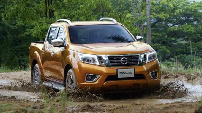 58 Concept of 2020 Nissan Frontier Images by 2020 Nissan Frontier