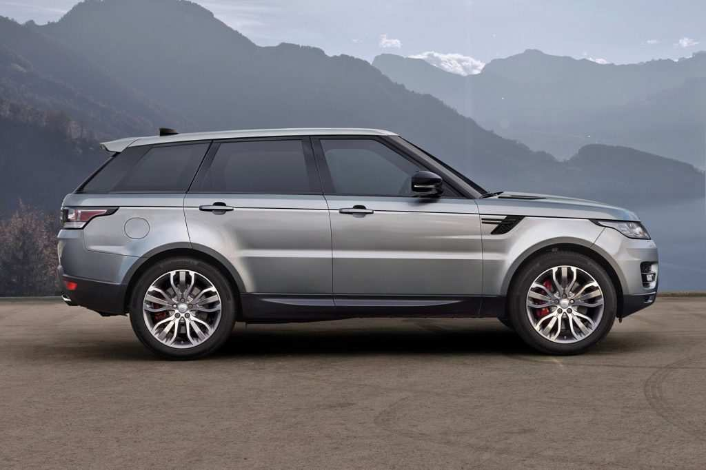 58 Concept of 2020 Range Rover Evoque Xl Price and Review by 2020 Range Rover Evoque Xl