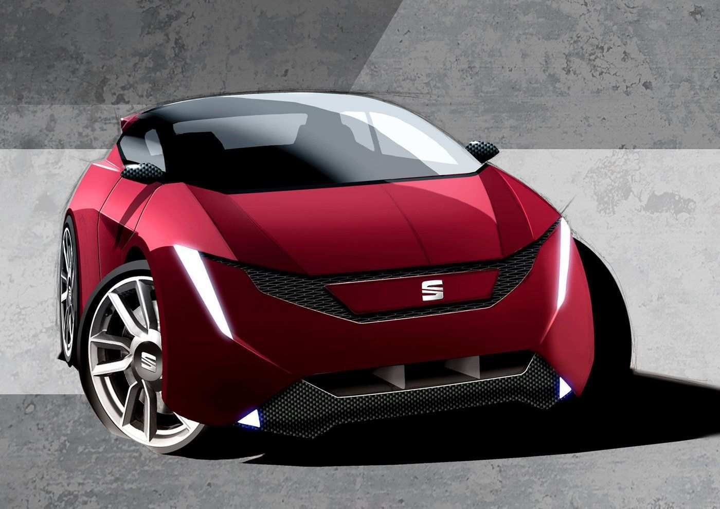 58 Concept of 2020 Seat Ibiza Redesign with 2020 Seat Ibiza