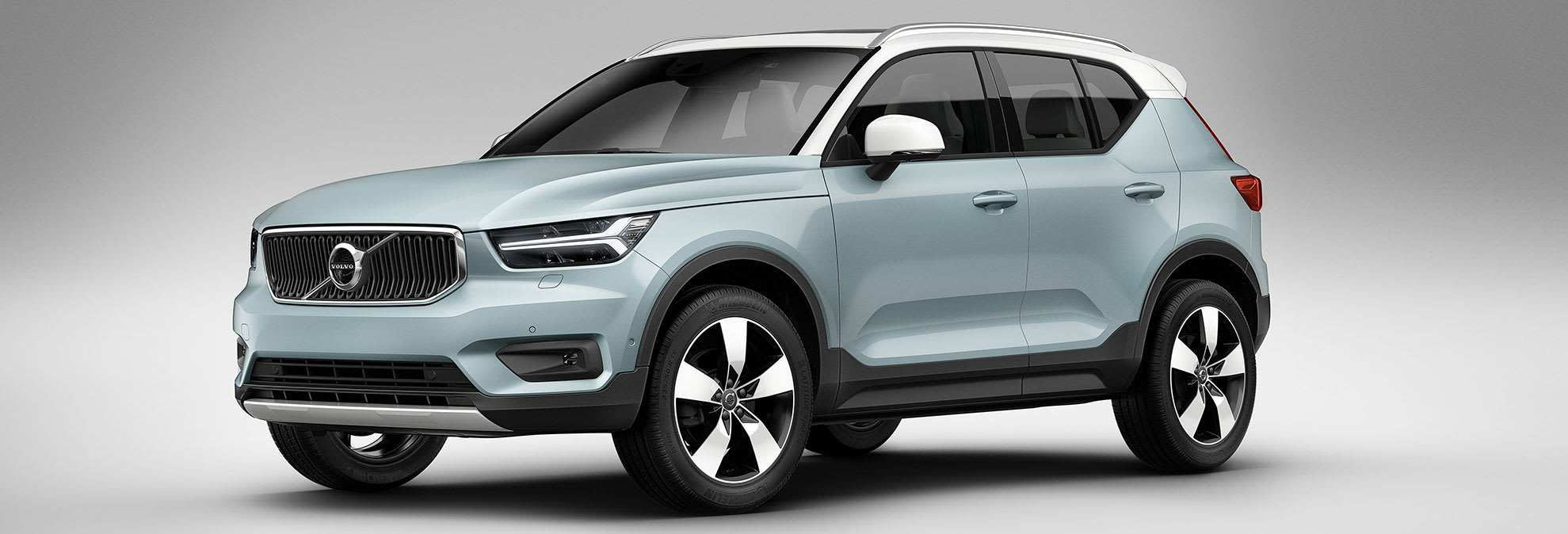 58 Concept of 2020 Volvo Xc40 Length Research New with 2020 Volvo Xc40 Length