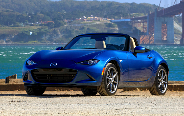 58 Concept of Mazda Nd 2020 Price and Review with Mazda Nd 2020