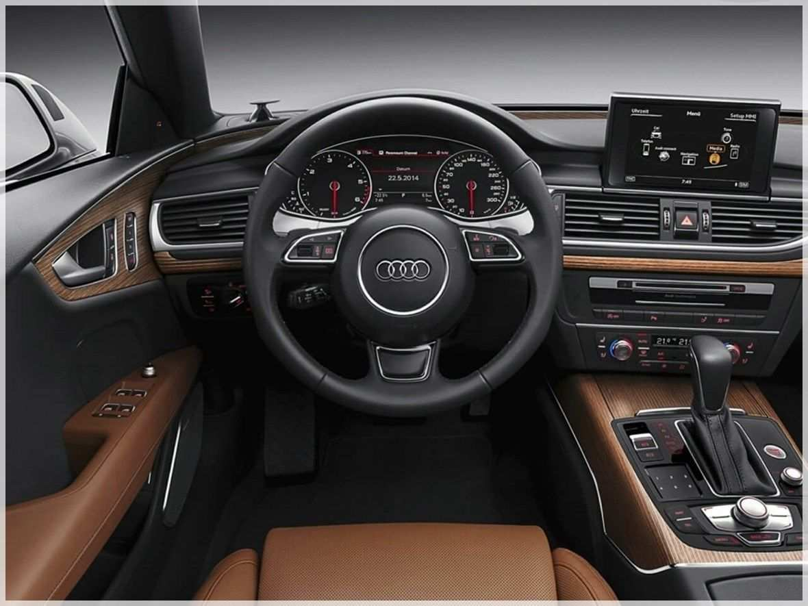 58 Gallery of 2020 Audi A7 Colors Style by 2020 Audi A7 Colors