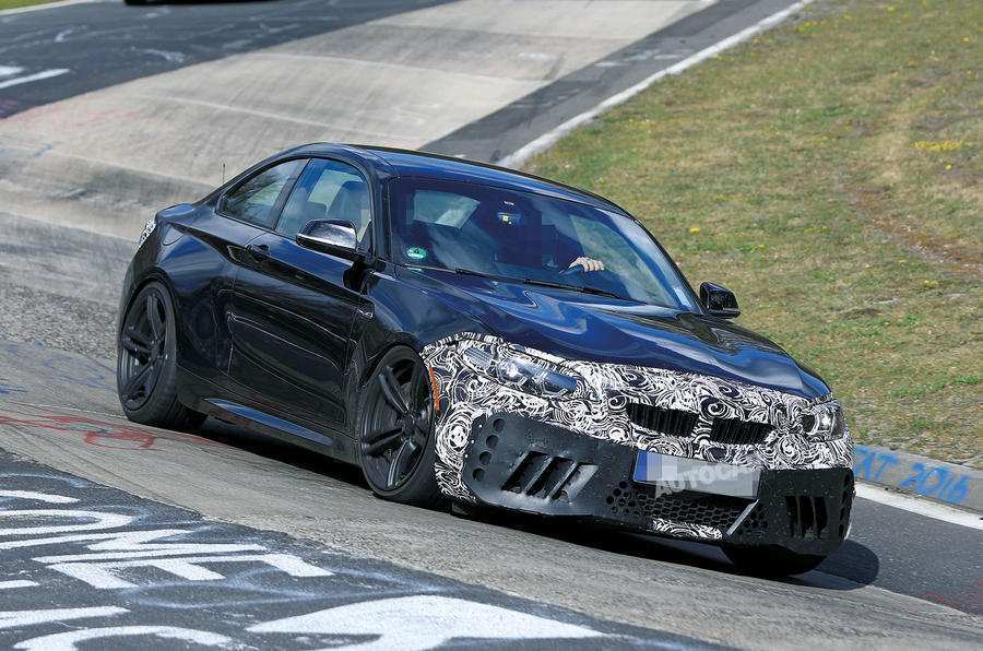 58 Gallery of 2020 BMW M4 Redesign and Concept with 2020 BMW M4