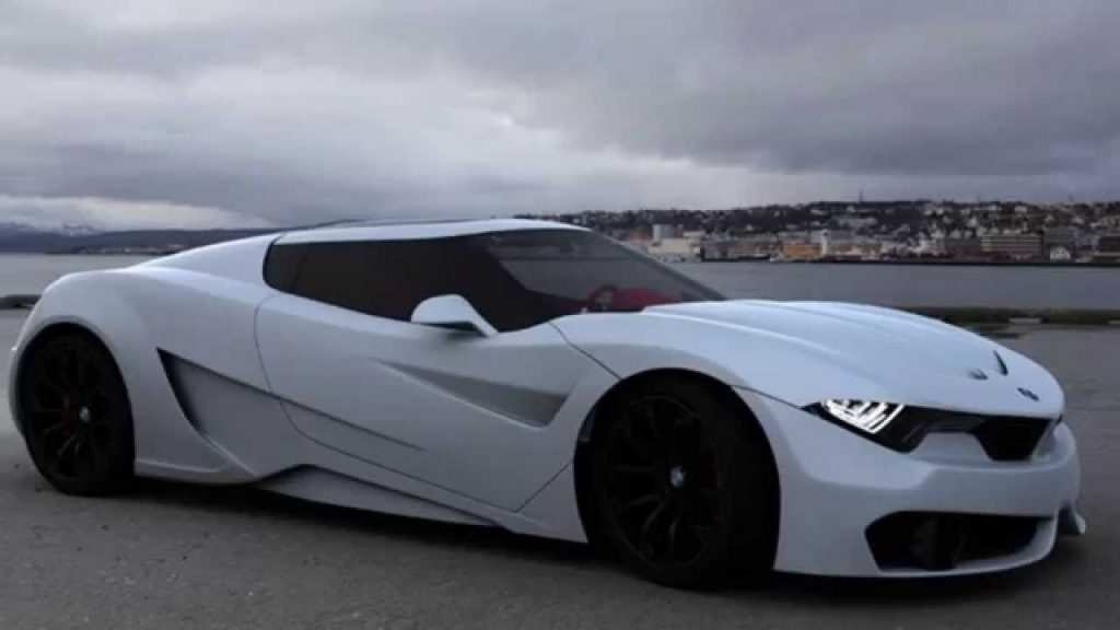 58 Gallery of 2020 BMW M9 2020 Pictures for 2020 BMW M9 2020