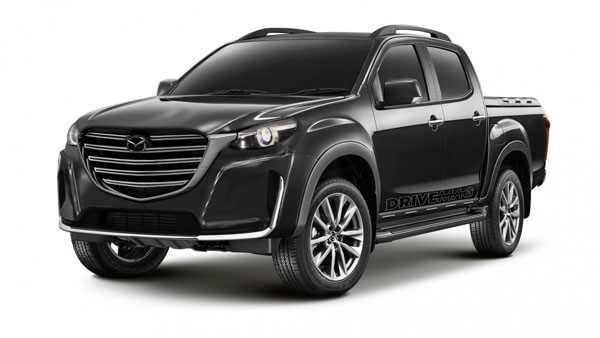 58 Gallery of 2020 Mazda Truck Photos with 2020 Mazda Truck