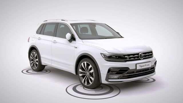 58 Gallery of 2020 VW Tiguan Price by 2020 VW Tiguan