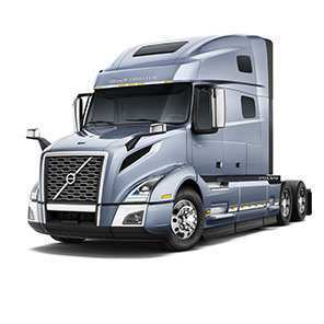 58 Gallery of 2020 Volvo Vnl 860 Globetrotter Exterior Ratings for 2020 Volvo Vnl 860 Globetrotter Exterior