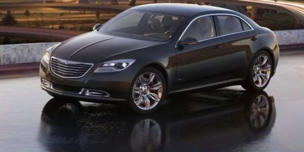 58 Great 2020 Chrysler 200 New Review by 2020 Chrysler 200