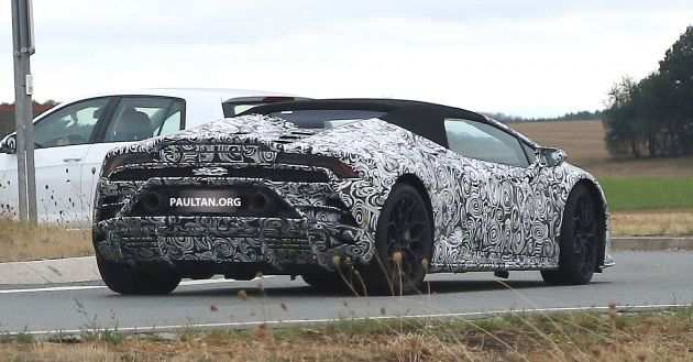 58 Great 2020 Lamborghini Huracan Exterior and Interior with 2020 Lamborghini Huracan