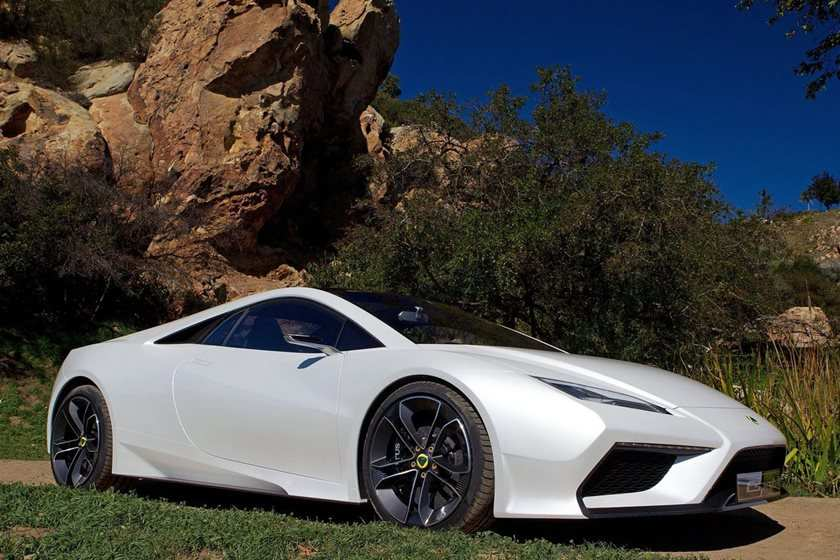 58 Great 2020 Lotus Esprit First Drive for 2020 Lotus Esprit