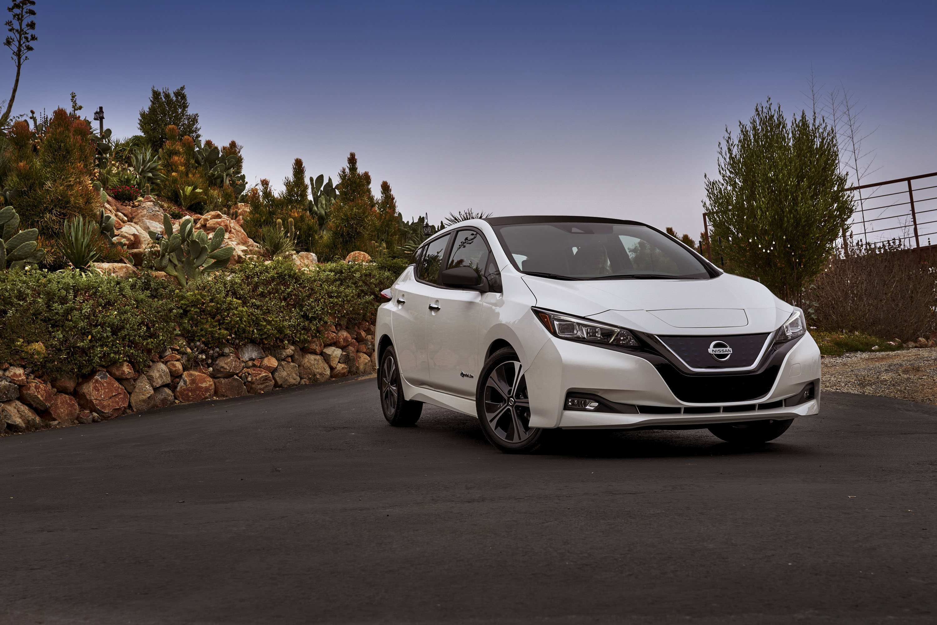 58 Great 2020 Nissan Leaf Specs and Review by 2020 Nissan Leaf