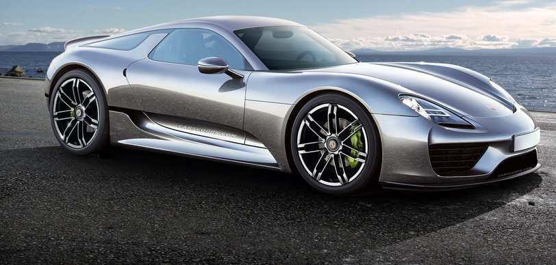 58 Great 2020 Porsche 960 Picture for 2020 Porsche 960