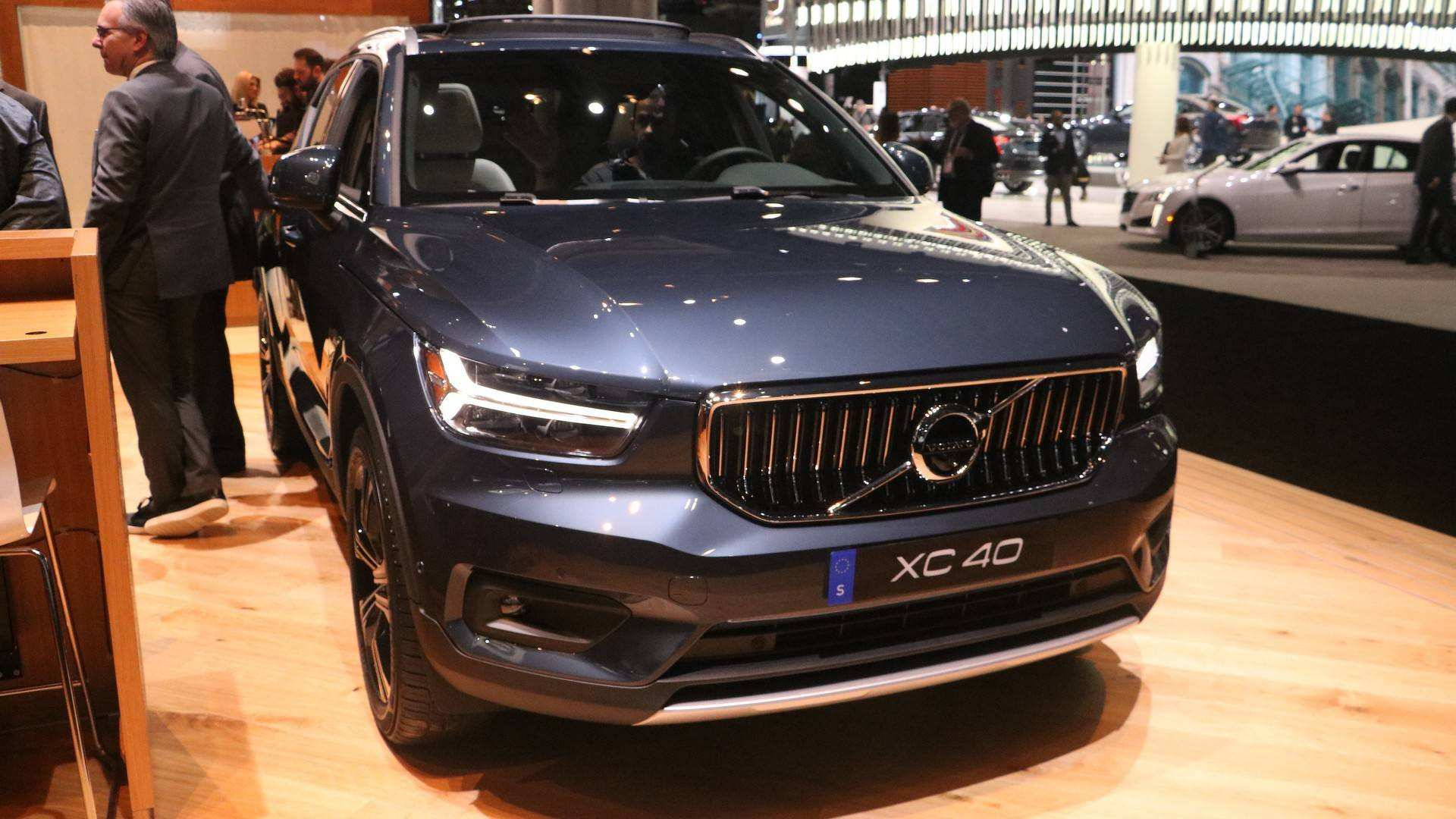 58 Great 2020 Volvo Inscription History with 2020 Volvo Inscription