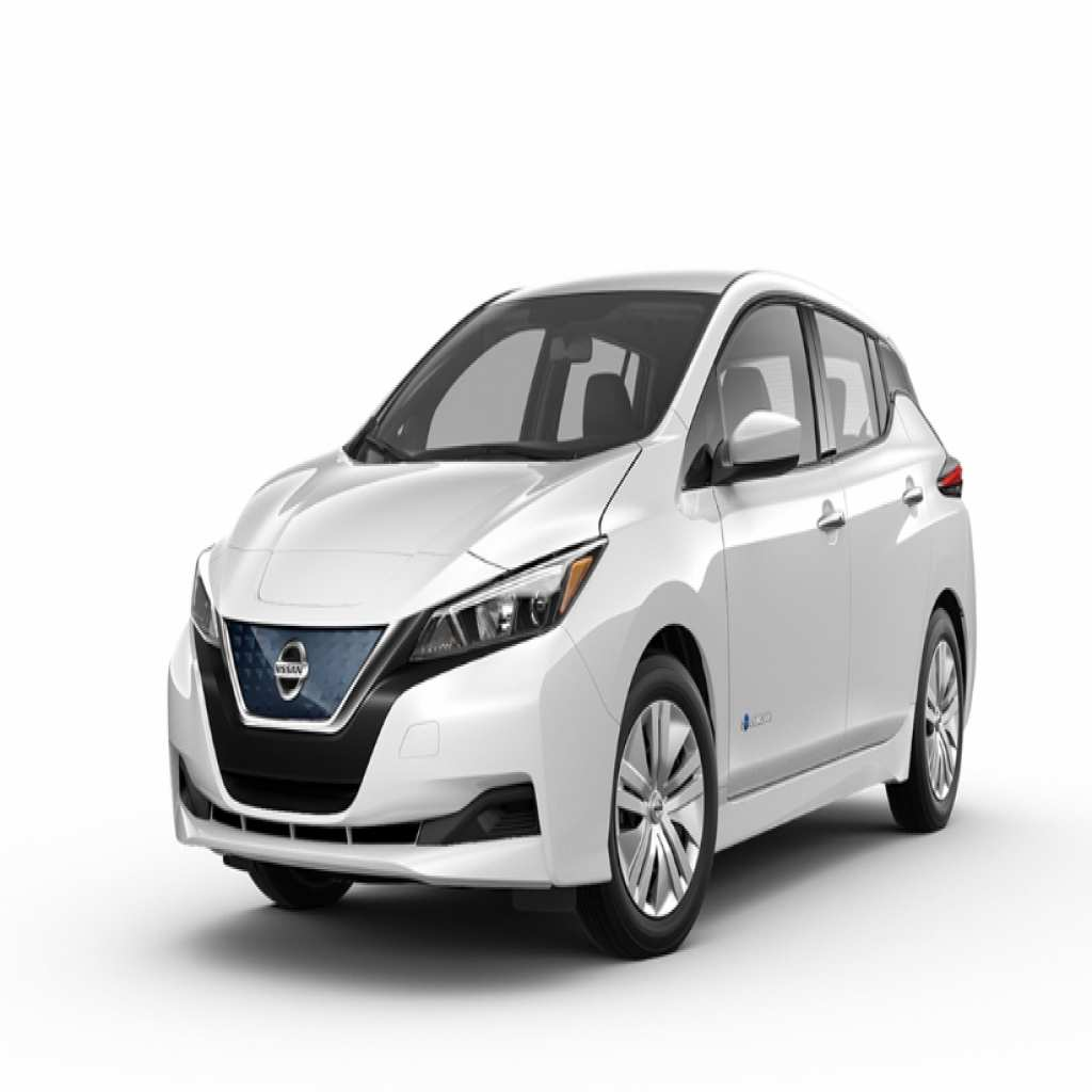 58 Great Nissan Leaf 2020 Uk Style with Nissan Leaf 2020 Uk