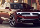 58 Great Volkswagen 2020 Exterior First Drive with Volkswagen 2020 Exterior