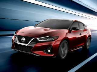 58 New 2020 Nissan Maximas Performance and New Engine by 2020 Nissan Maximas