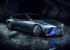 58 New Lexus 2020 Es New Concept Engine with Lexus 2020 Es New Concept