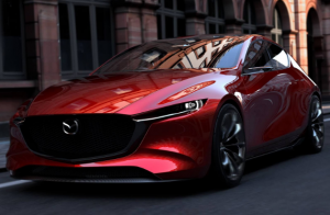 58 New Mazda Turbo 2020 Exterior with Mazda Turbo 2020
