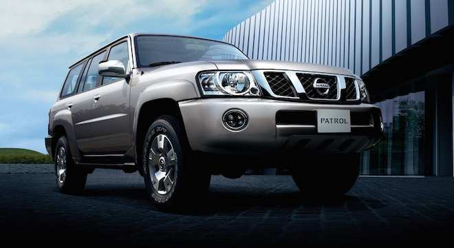 58 New Nissan Patrol Super Safari 2020 Release Date by Nissan Patrol Super Safari 2020