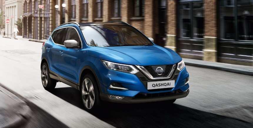 58 New Nissan Qashqai 2020 Colors Exterior for Nissan Qashqai 2020 Colors