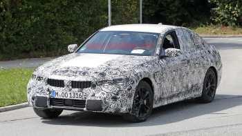 58 New Spy Shots 2020 BMW 3 Series Model with Spy Shots 2020 BMW 3 Series