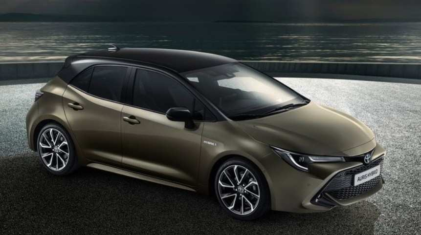 58 New Toyota Auris 2020 Exterior Date Redesign and Concept by Toyota Auris 2020 Exterior Date