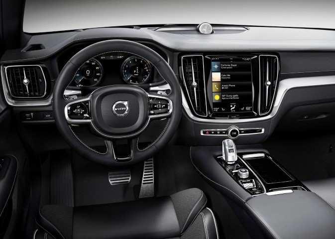 58 New Volvo S60 2020 Black Redesign with Volvo S60 2020 Black