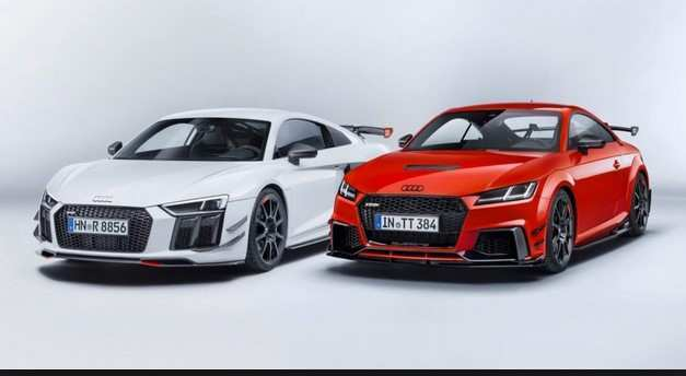 58 The 2020 Audi TT Configurations by 2020 Audi TT