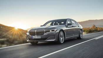 58 The 2020 BMW 7 Series Perfection New Performance by 2020 BMW 7 Series Perfection New